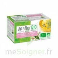 Vitaflor Bio Tisane allaitement  à ANGLET