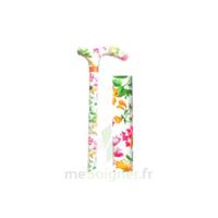AQUAROMAT Canne poignée en T aluminium réglable fleuri blanche à ANGLET