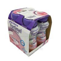 Fortimel Protein Nutriment Fruits Rouges à ANGLET