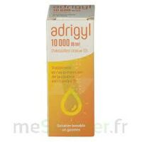 Adrigyl 10 000 Ui/ml, Solution Buvable En Gouttes à ANGLET