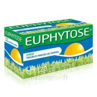 Euphytose Comprimés Enrobés B/120 à ANGLET