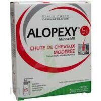 Alopexy 50 Mg/ml S Appl Cut 3fl/60ml à ANGLET