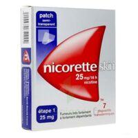 Nicoretteskin 25 Mg/16 H Dispositif Transdermique B/28 à ANGLET