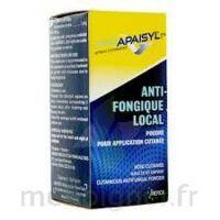Mycoapaisyl 1 % Poudre à Application Cutanée Fl/20g à ANGLET