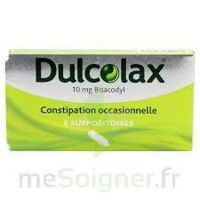 Dulcolax 10 Mg, Suppositoire à ANGLET