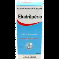 Eludrilperio 0,2 %, Solution Pour Bain De Bouche à ANGLET