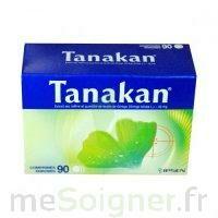 Tanakan 40 Mg/ml, Solution Buvable Fl/90ml à ANGLET
