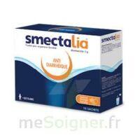 Smectalia 3 G, Poudre Pour Suspension Buvable En Sachet à ANGLET