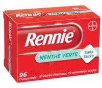 Rennie Sans Sucre, Comprimé à Croquer à ANGLET