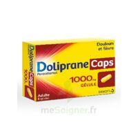 Dolipranecaps 1000 Mg Gélules Plq/8 à ANGLET