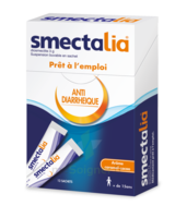 Smectalia 3 G Suspension Buvable En Sachet 12sach/10g à ANGLET