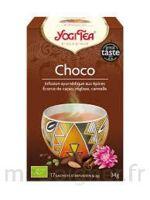 Yogi Tea Chocolat à ANGLET