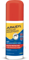 Apaisyl Répulsif Moustiques Emulsion fluide Haute Protection 90ml à ANGLET
