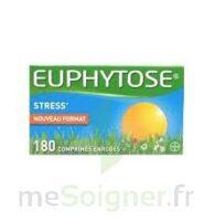 Euphytose Comprimés Enrobés B/180 à ANGLET