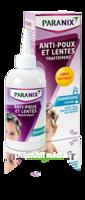 Paranix Shampooing traitant antipoux 200ml+peigne à ANGLET