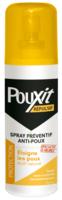 Pouxit Répulsif Lotion antipoux 75ml à ANGLET