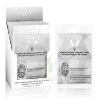 Vichy Masque bidoses argile purifiant 2*Sachets/6ml à ANGLET