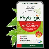 Phytalgic Capital Articulations Caps B/90 à ANGLET