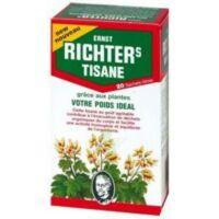Ernst Richter's Tisane poids idéal 20 Sachets à ANGLET