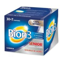 Bion 3 Défense Sénior Comprimés B/30+7 à ANGLET