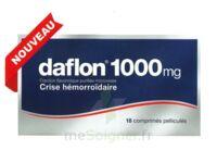Daflon 1000 Mg Comprimés Pelliculés Plq/18 à ANGLET