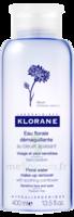 Klorane Soins Des Yeux Au Bleuet Eau Florale Démaquillante 400ml à ANGLET