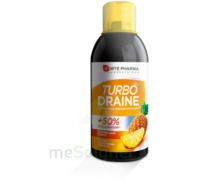 Turbodraine Solution buvable Ananas 500ml à ANGLET