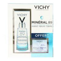 Vichy Minéral 89 + Aqualia Coffret à ANGLET