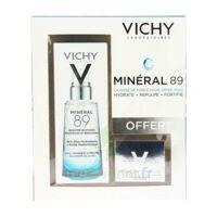 Vichy Minéral 89 + Liftactiv Coffret à ANGLET