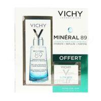Vichy Minéral 89 + Slow âge Coffret à ANGLET