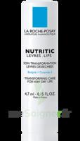 Nutritic Stick Lèvres Sèche Sensibles 2 Etui/4,7ml à ANGLET