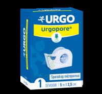Urgopore Géant Sparadrap 2,5cmx9,14m dévidoir à ANGLET