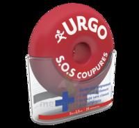 Urgo SOS Bande coupures 2,5cmx3m à ANGLET