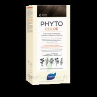 Phytocolor Kit Coloration Permanente 6 Blond Foncé à ANGLET