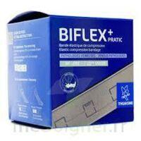 Biflex 16 Pratic Bande contention légère chair 8cmx4m à ANGLET
