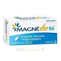 Magnevie B6 100 Mg/10 Mg Comprimés Pelliculés Plaq/60 à ANGLET