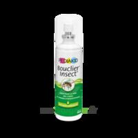 Pédiakid Bouclier Insect Solution répulsive 100ml à ANGLET