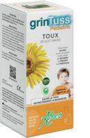 Grintuss Pediatric Sirop Toux Sèche Et Grasse 210g à ANGLET