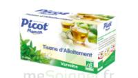 Picot Maman Tisane d'allaitement Verveine 20 Sachets à ANGLET