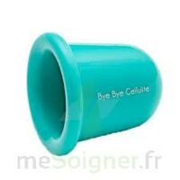 By By Cellulite - Ventouse Anti-cellulite - Cup Verte à ANGLET