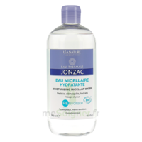 Jonzac Eau Thermale Rehydrate Eau Micellaire Hydratante Visage Et Yeux 500ml à ANGLET