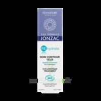 Jonzac Eau Thermale REhydrate Crème soin contour yeux 15ml à ANGLET