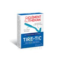 Clément Thékan Tire Tic Crochet B/2 à ANGLET