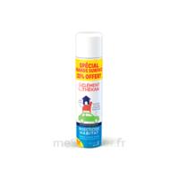 Clément Thékan Solution Insecticide Habitat Spray Fogger/300ml à ANGLET