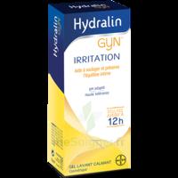 Hydralin Gyn Gel calmant usage intime 200ml à ANGLET
