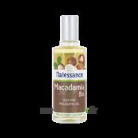 Natessance Huile Macadamia bio 50ml à ANGLET