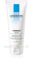 Hydreane Riche Crème hydratante peau sèche à très sèche 40ml à ANGLET