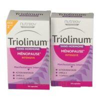 Triolinum Sans Hormone Intensive Caps B/56+b/28 à ANGLET