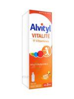 Alvityl Vitalité Solution buvable Multivitaminée 150ml à ANGLET