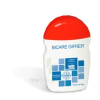 Gifrer Bicare Poudre hygiène dentaire 60g à ANGLET